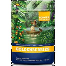 Photo of Power Super Foods Goldenberries