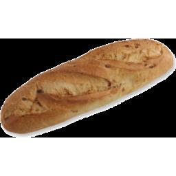 Photo of French Par Bake Batard Multigrain Each