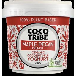 Photo of Coco Tribe- Maple Crunch Yog 300