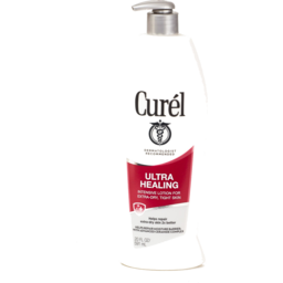 Photo of Curel Ultra Healing Intensive Lotion