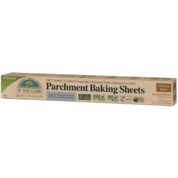 Photo of If You Care Baking Paper - Parchment Sheets