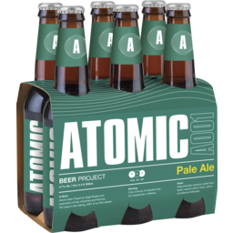 Photo of Gage Roads Atomic Pale Ale Stubbies