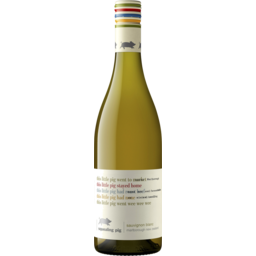 Photo of Squealing Pig Marlborough Sauvignon Blanc Wine 2018 750ml