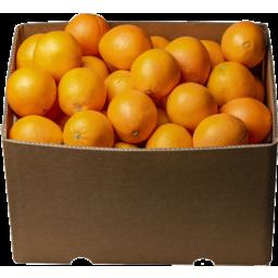 Photo of Oranges Navel Juicy 18kg Box