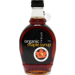 Photo of Spiral Foods Maple Syrup