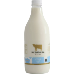 Photo of Pyengana Real Light Milk 1.5lt