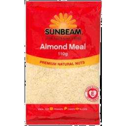 Photo of Sunbeam Almonds Meal 110g