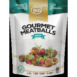 Photo of Angel Bay Meatballs Beef 35 Pack
