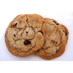 Photo of Cottage Bakehouse Biscuits Choc Chip