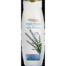Photo of Patanjali Kesh Kanti Milk Protein Hair Cleanser 200ml