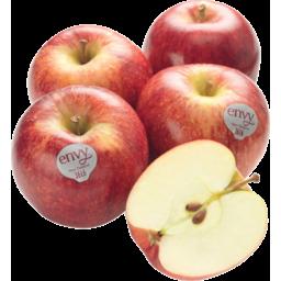 Photo of Apples Envy (Approx. 6 units per kg)