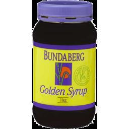 Photo of Bundaberg Golden Syrup 1kg