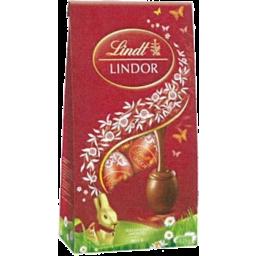 Photo of Lindt Milk Egg Mini Pouch 125gm