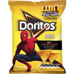Photo of Doritos Corn Chip Cheese Nacho 170gm