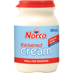 Photo of Norco Thickened Cream 300ml