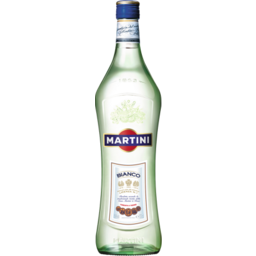 Photo of Martini Bianco Vermouth