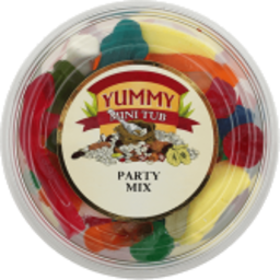Photo of The Good Grocer Collection Party Mix 250g