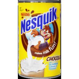 Photo of Nestle Nesquik Instant Drink Chocolate 250g Tin
