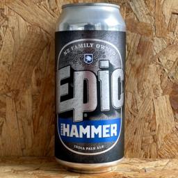 Photo of Epic Stone Hammer Ipa 440ml