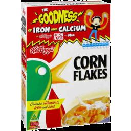 Photo of Kelloggs Corn Flakes 725g
