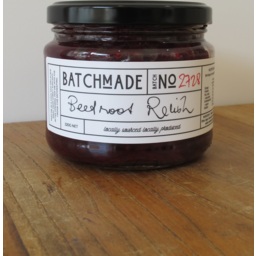 Photo of Batchmade Beetroot Relish 320g