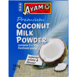 Photo of Ayam Coconut Milk Powder (150g)