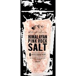 Photo of Himalayan Pink Fine Salt 300g