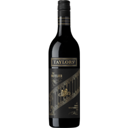 Photo of Taylors The Hotelier Shiraz