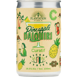 Photo of Curatif Daiquiri
