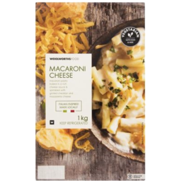 Photo of Rte Macaroni Cheese 1kg