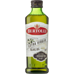 Photo of Bertoli Olive Oil Extra Virgin Robusto 370ml