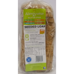 Photo of Allergywise Seed Loaf 670gr