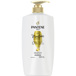Photo of Pantene Pro-V Daily Moisture Renewal Shampoo 900 Ml