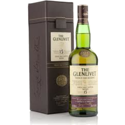 Photo of The Glenlivet 15yo Scotch Whisky