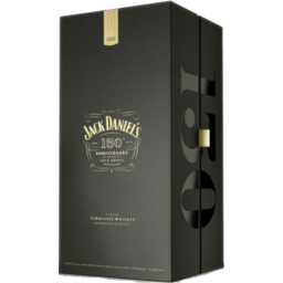 Photo of Jack Daniel 150th Anniversary