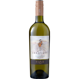 Photo of Arrogant Frog Chardonnay 750ml