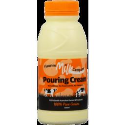 Photo of Fleurieu Pouring Cream 300ml