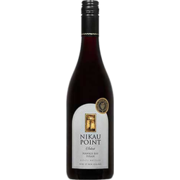 Photo of Nikau Point Syrah 750ml