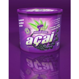 Photo of Acai Amazon Power Frzn Tub 1kg
