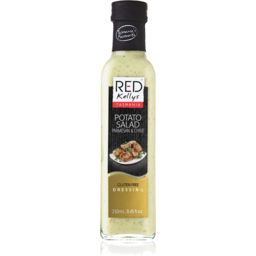 Photo of Red Kelly's Potato Salad Parmesan & Chive Dressing 250ml