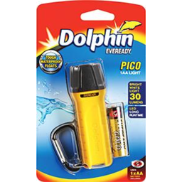 Photo of Eveready Torch Dolphin Pico Aa
