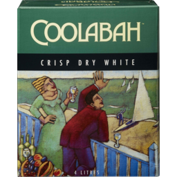 Photo of Coolabah Crisp Dry White