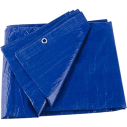 Photo of Pic America Industrial Blue Tarp 12x16