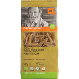 Photo of Girolomoni Pasta - Whole Wheat Penne