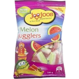 Photo of Joojoos Melon Jugglers 150gm