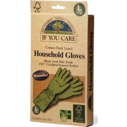 Photo of If You Care - Household Gloves Large