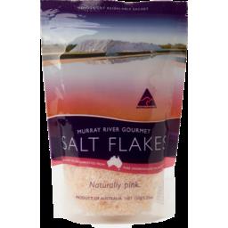 Photo of Murray River Salt Flakes 250gm