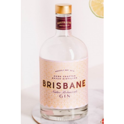Photo of Brisbane Gin
