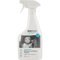 Photo of Eco Store Bathroom & Shower Cleaner 500ml