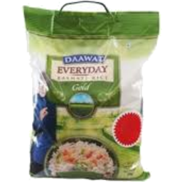 Photo of Daawat Everyday Rice 5kg